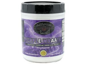 Controlled Labs, Purple Wraath Purple Lemonade 2.44 lb (1108 g)