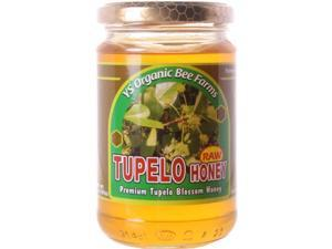 Y.S. Organic Bee Farms, Raw Tupelo Honey 13.5 oz
