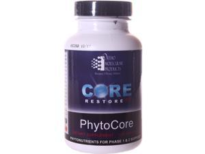 Ortho Molecular Products, Core Restore BT PhytoCore 120 Capsules