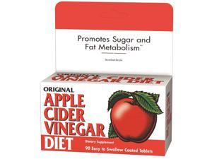 Apple Cider Vinegar Diet - American Health Products - 90 - Tablet