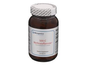 Metagenics, 500-C Methoxyflavone 90 Tablets