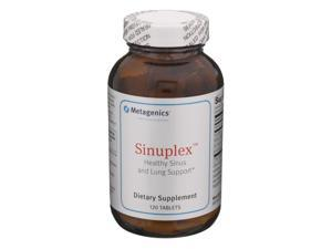 Metagenics, Sinuplex 120 Tablets