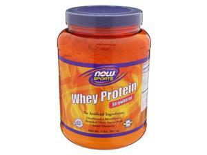 Whey Protein Strawberry 2 lbs