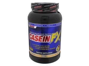 ALLMAX Nutrition, CaseinFX Vanilla 2lbs
