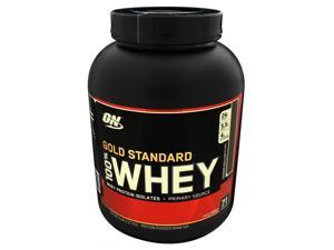 Optimum Nutrition Gold Standard 100% Whey Protein Extreme Milk Chocolate 5 lbs.