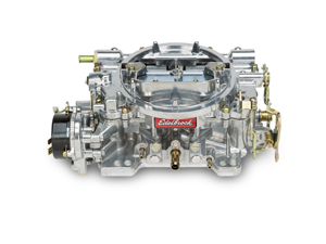 Edelbrock Performer Series Carb