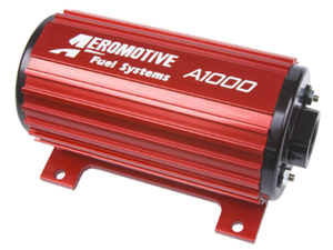 Aeromotive 11101 A1000 Electric Fuel Pump External Universal