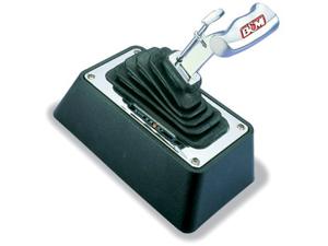 B&M 80690 Megashifter Mega Shifter Automatic Shifter GM Ford Chrysler