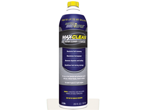 Royal Purple 11722 Max Clean Fuel System Cleaner & Stabilizer