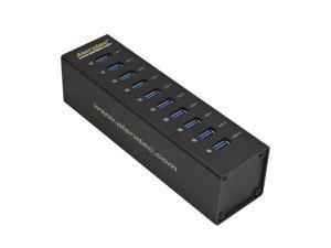 Aleratec 1:10 USB 3.0 Copy Cruiser Mini Computer Connect Thumb Drive Duplicator
