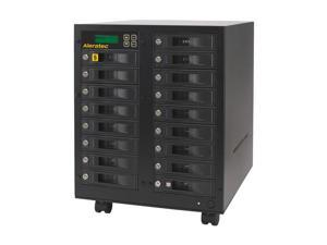 1:16 HDD Copy Cruiser High-Speed - 16 HDD Duplicator and 17 HDD Sanitizer