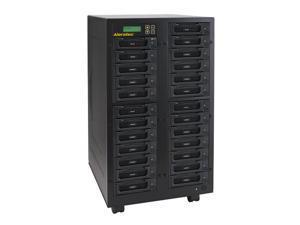 Aleratec CD/DVD/Flash Duplicators                                     Model 350133