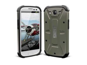 Urban Armor Gear (UAG) Composite Hybrid Case for Samsung Galaxy S III (Aviator, Retail Packaging)