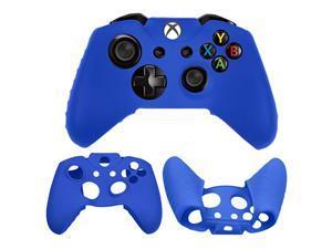 SmackTom Soft Gel Skin Silicone Made Grip Case Cover for Xbox One Microsoft