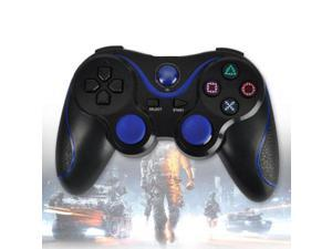 New Wireless Bluetooth Doubleshock 3 Gaming Console Game Pad USB Controller for Sony Playstation 3 PS3
