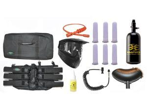 Ultimate Paintball Nitro Sniper Starter Kit
