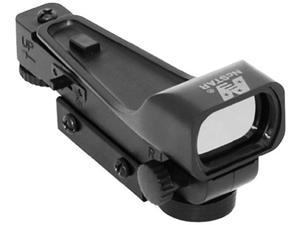 NcSTAR Red Dot Sight - Plastic Red Dot-3 / 8'' DP3-8