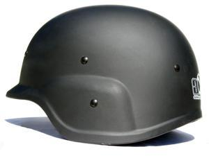 GXG Paintball Tactical Swat Helmet - Black