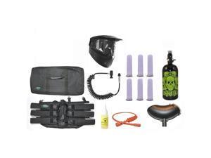 Ultimate Paintball Nitro Sniper Starter Kit