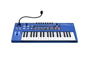 Novation ULTRANOVA 37-key Synthesizer with Vocoder, Microphone, MIDI, and USB