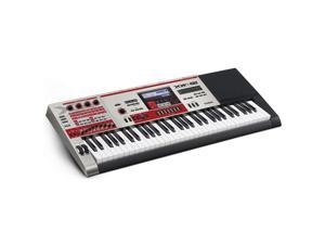 Casio XW-G1 61-Key Keyboard Synthesizer with Built-in Sample Looper