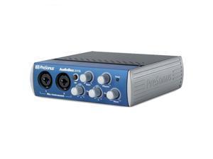 PreSonus AudioBox 22VSL USB 2.0 Computer Recording Interface