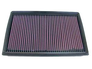 K&N Filters 33-2272 Air Filter