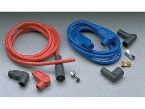 Taylor 45421 8mm Spiro Pro Spark Plug Wire Repair Kit