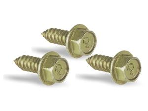 Moroso Performance Wheel Rim Screws