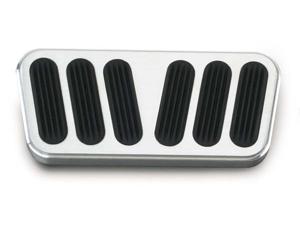 Lokar BAG-6078 Billet Aluminum Power Brake Pad