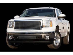 Carriage Works 43602 Billet Aluminum Bumper Grille Insert