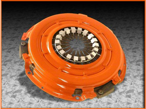 Centerforce Centerforce II Clutch Kit