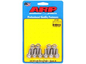 ARP 437-3001 Chevy 10-bolt  SS rear end cover bolt kit