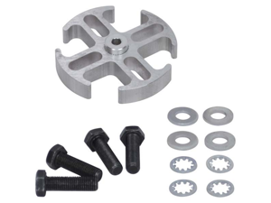 Flex-a-lite 14524 Belt-Driven Fan Spacer Kit