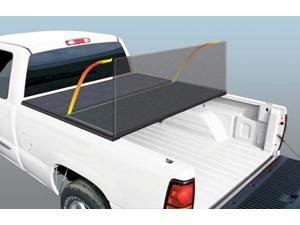 Rugged Liner HC-C6507 6.5' Hard Folding Tonneau Cover