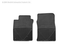 WeatherTech W39 All-Weather Rubber Mats