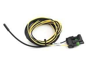 Edge 98610 EAS Ambient Temperature Sensor -40f To 230f Waterproof 0.2&rdquo