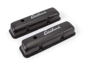 Edelbrock 4623 Signature Series Valve Cover