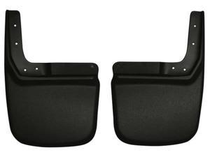Husky Liners 57141 Custom Molded Mud Guards