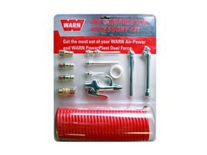 Warn 79058 Air Compressor Accessory Kit