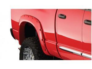 Bushwacker 50018-02 Pocket Style Fender Flares