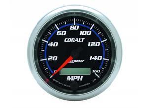 Auto Meter 6288 Cobalt Programmable Speedometer