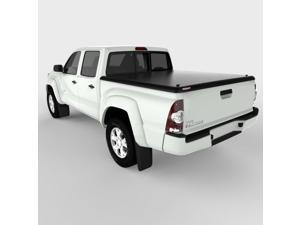Undercover UC4050 CLASSIC Hinged ABS Tonneau Cover, Toyota Tacoma 5.0'&#59; Black