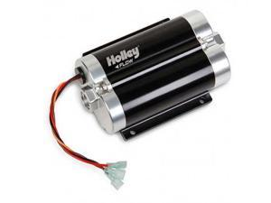 Holley Performance 12-1400 Dominator In-Line Billet Fuel Pump