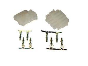 Painless 40006 Quick Connect Kit/2 wire