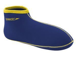 Speedo Neo Socks for Fins Blue Medium