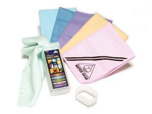 Water Gear Chamois Towel Aqua
