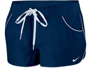 Nike Guard Short Female Midnight Navy X-Large