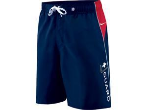 Nike Guard Volley Short Male Midnight Navy Large