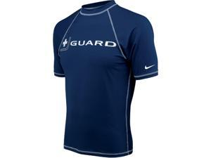 Nike Guard T-Shirt Midnight Navy Small